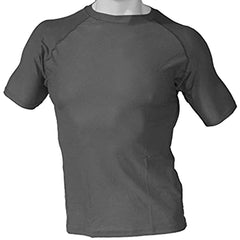 Men's Fitness Workout Base Layer Compression Shirt