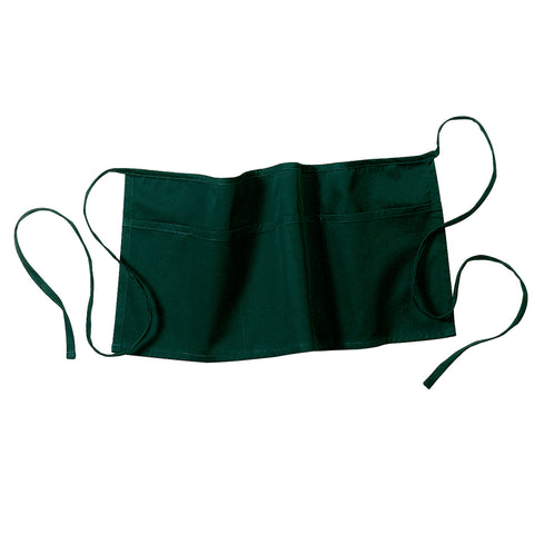 Waist Apron with Pockets Hunter