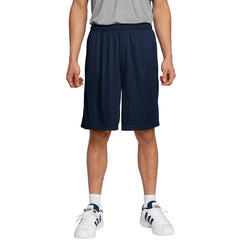 Men's PosiCharge Competitor Short True Navy Front