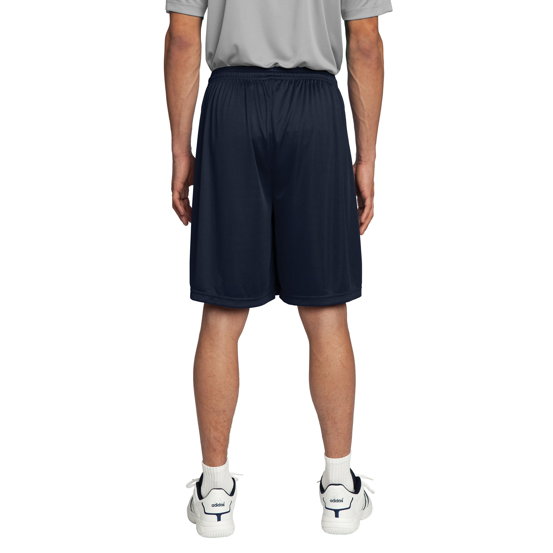 Men's PosiCharge Competitor Short True Navy Back
