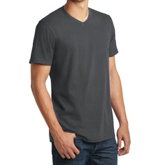 Men's Young The Concert Tee V-Neck - Charcoal