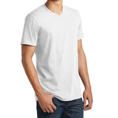Men's Young The Concert Tee V-Neck - White