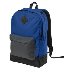 Women's Retro Backpack - Royal