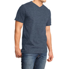 Men's Young  Very Important Tee V-Neck