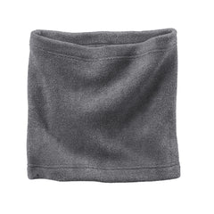 Fleece Neck Gaiter Midnight Heather