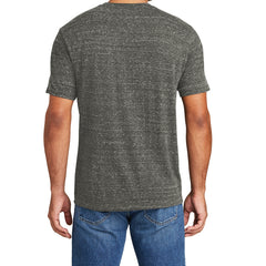 Men's Cosmic Tee - Black/ Grey Cosmic