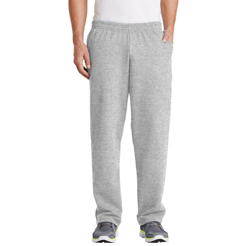 Men's Core Fleece Classic Sweatpant with Pockets