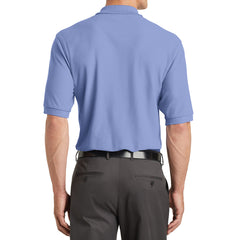 Men's 100% Pima Cotton Polo Shirt