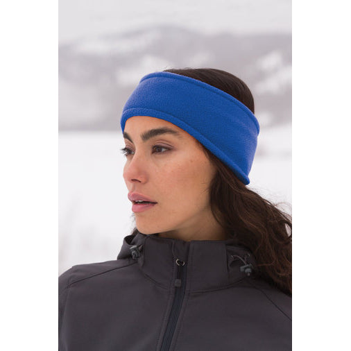 Women Stretch Fleece Headband