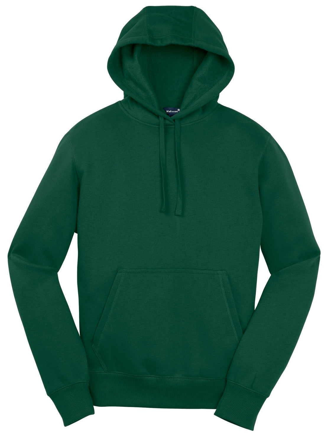 Men's Pullover Hooded Sweatshirt