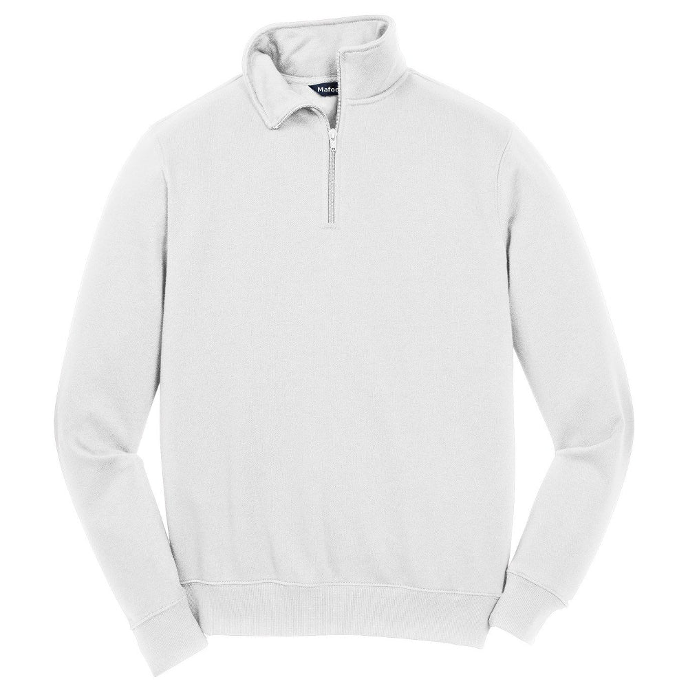Men's 1/4 Zip Sweatshirt
