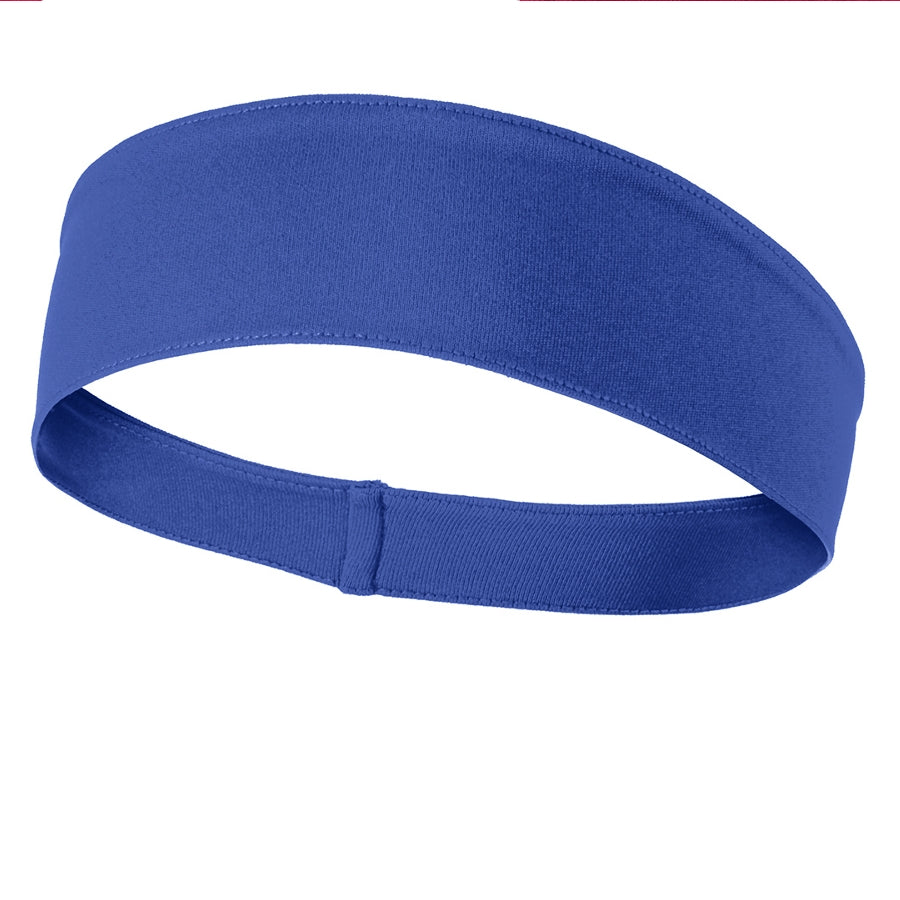 PosiCharge Competitor Headband - True Royal