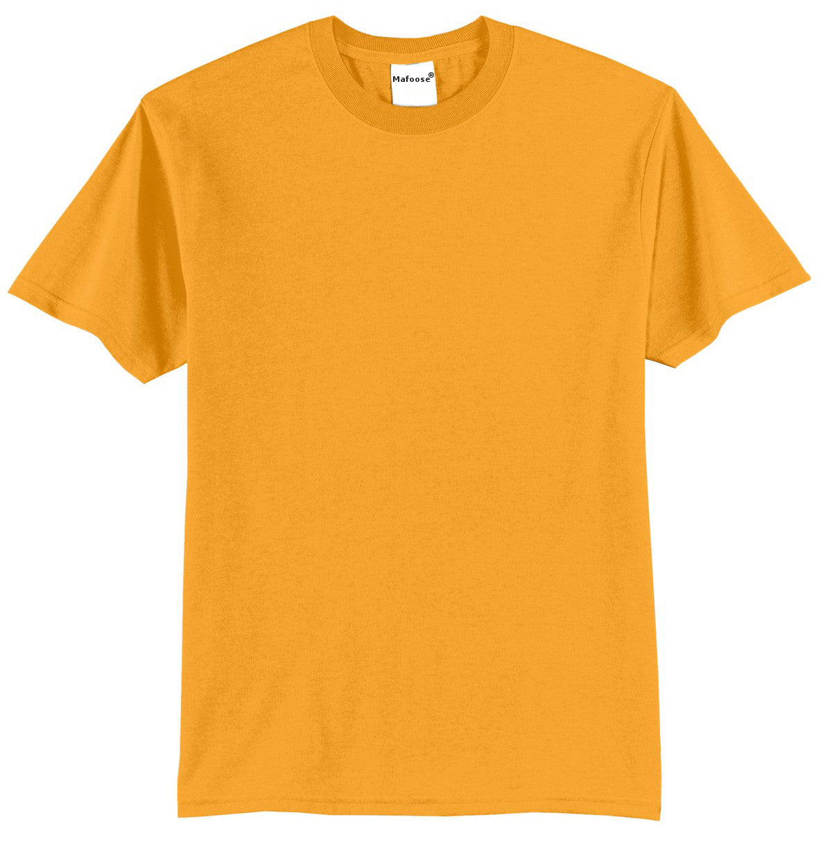 Mafoose Men's Core Blend Tee Shirt Gold