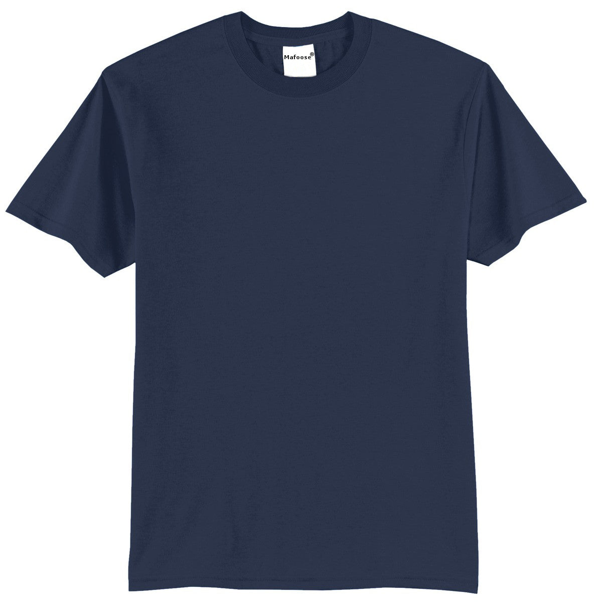 Mafoose Men's Core Blend Tee Shirt Navy