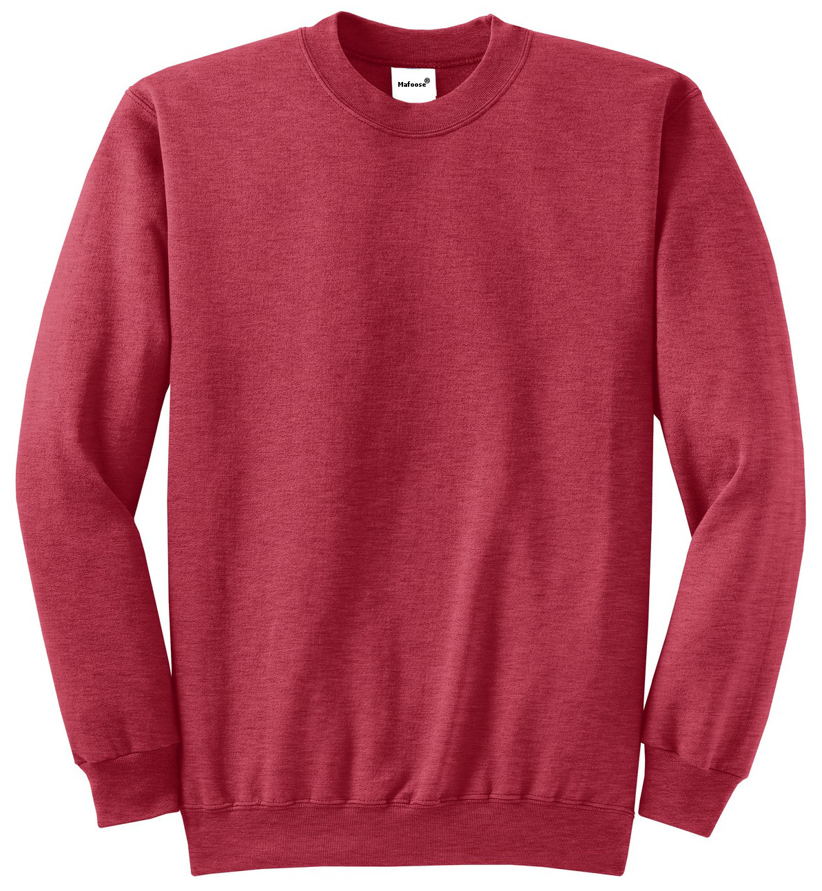 Men's Core Fleece Classic Crewneck Sweatshirt