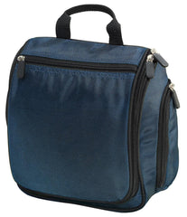 Men's Hanging Toiletry Kit Bag