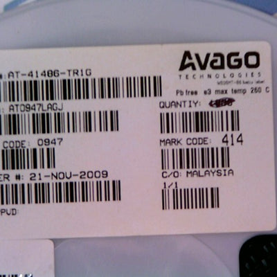 AT-41486-TR1G AVAGO TECH