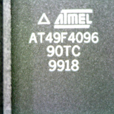 AT49F4096-90TC ATMEL CORP.