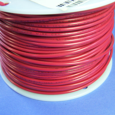 UL1431-14AWG-RED