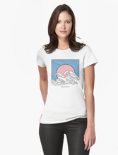 So It Is Ocean Wave T-Shirt