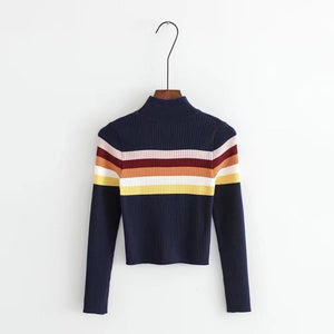 Lover Knitted Pullover