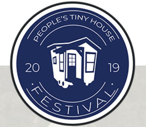 August 2019 - Come Visit Us at the People's Tiny House Festival in Fountain Colorado!