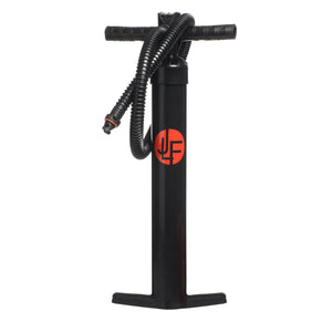 JLF Dual Action Hand Pump For Inflatable Stand Up Paddle Boards (SUP)