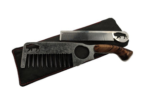 Gift Set #4 - Bisson Combs