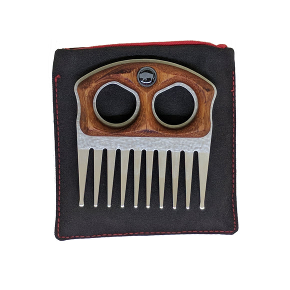 Bisson Afro Pick No.2 - Bisson Combs