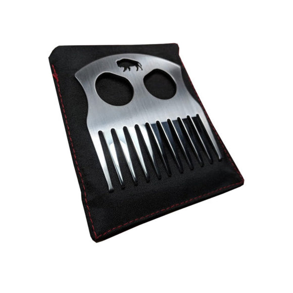 Bisson Afro Pick No.1 - Bisson Combs