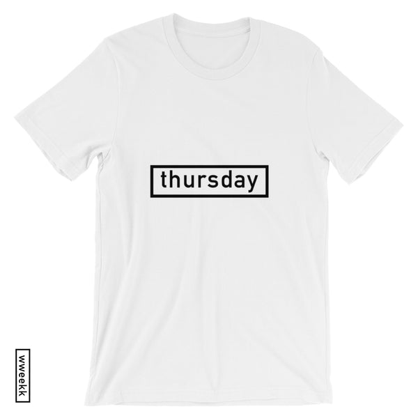 Thursday Classic (English)