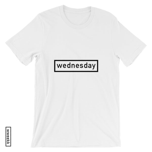 Wednesday Classic (English)