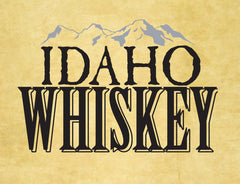 Idaho Whiskey