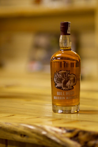Idaho Whiskey Idaho Bourbon