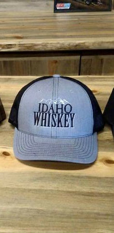Trucker Hat Grey