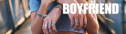 Boy Friend Style