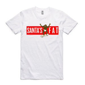 Ky & Co Tee - Santa's Fat