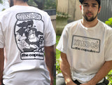 Taking Care of (monkey business) X The Capsules Recycled Tee