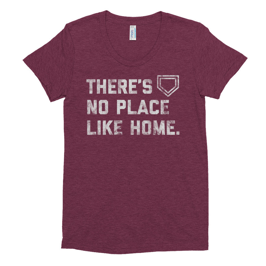 There's No Place Like Home (plate)