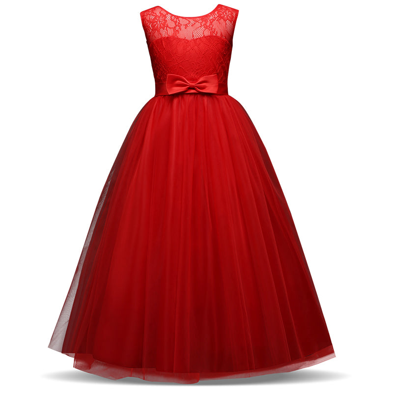 04802e331 Christmas Dress For Girl in Party Wear – babycl