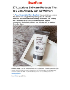 27 Luxurious Skincare Products That You Can Actually Get At Walmart