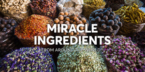 Miracle Ingredients