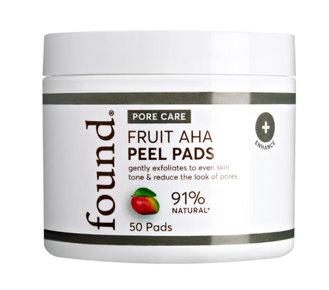 Fruit Aha Peel Pads