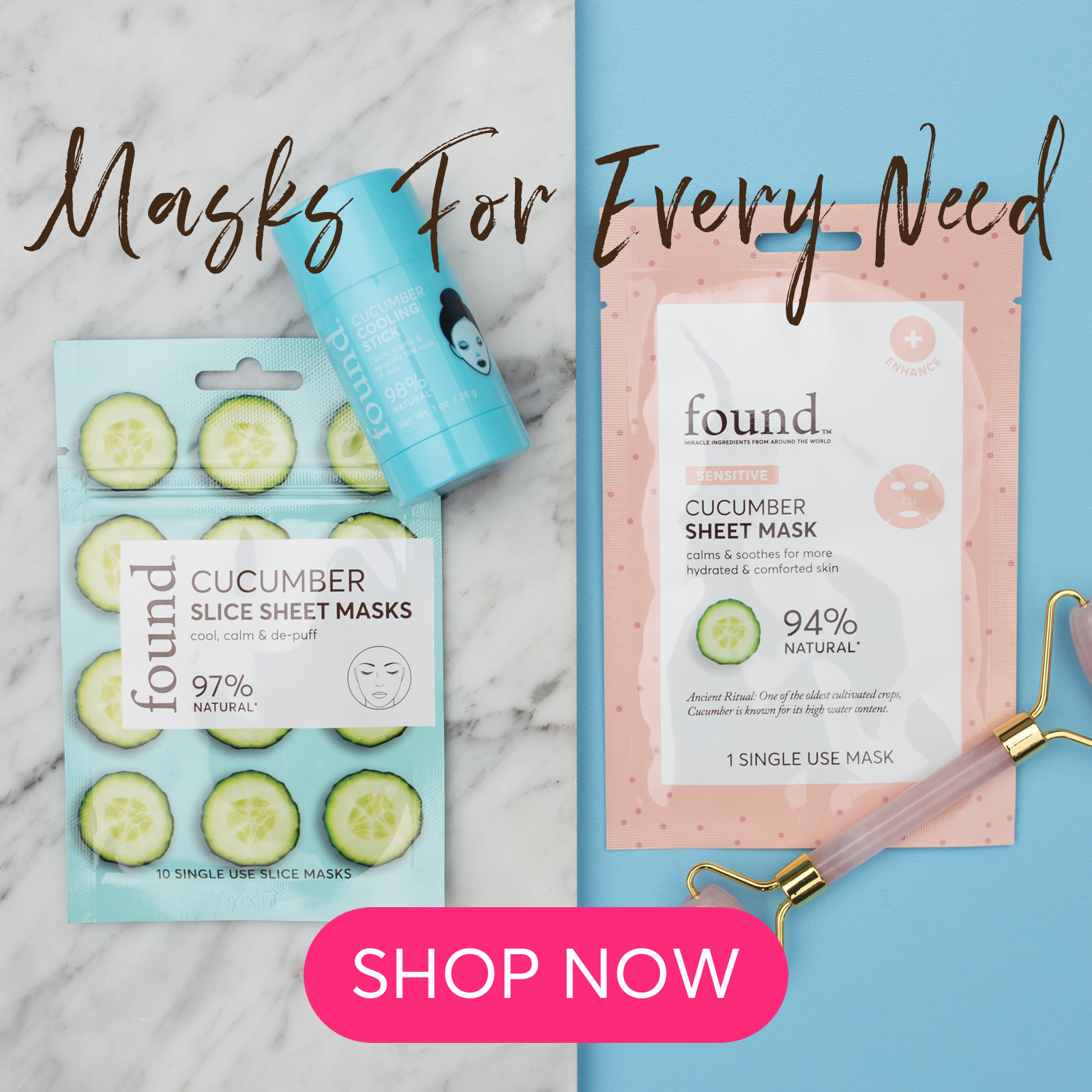 found® - Miracle Ingredients from Around the World®