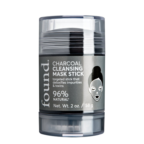 CHARCOAL FACIAL MASK STICK