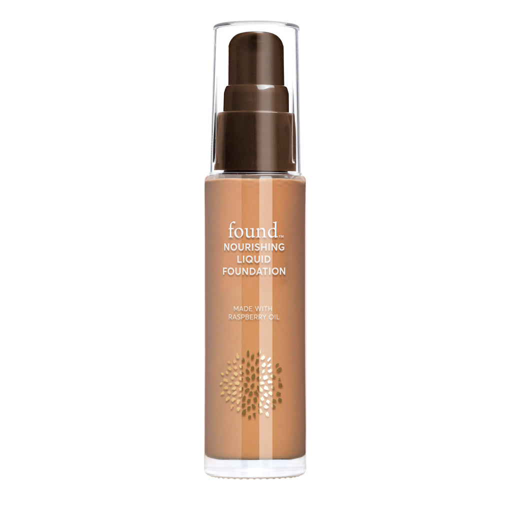 NOURISHING LIQUID FOUNDATION