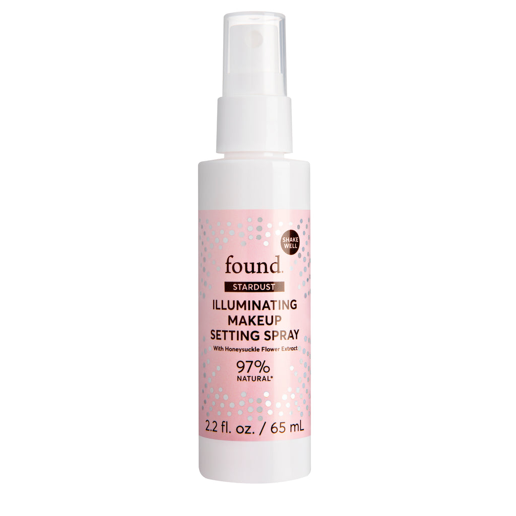 ILLUMINATING MAKEUP SETTING SPRAY