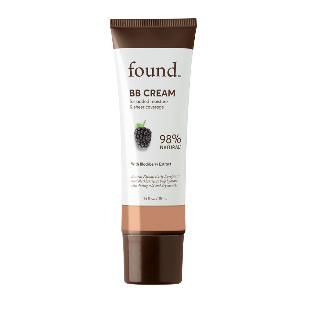 BB CREAM, TAN