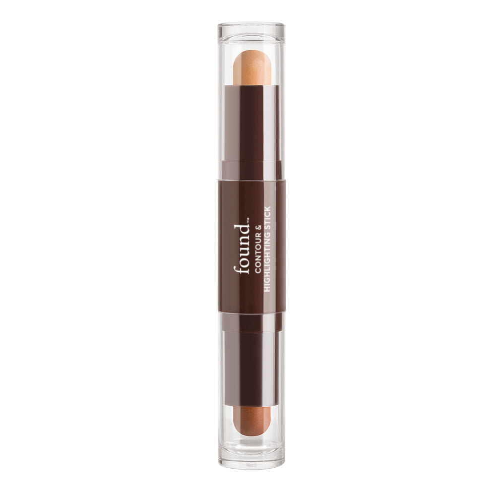 CONTOUR & HIGHLIGHTING STICKS, TAN