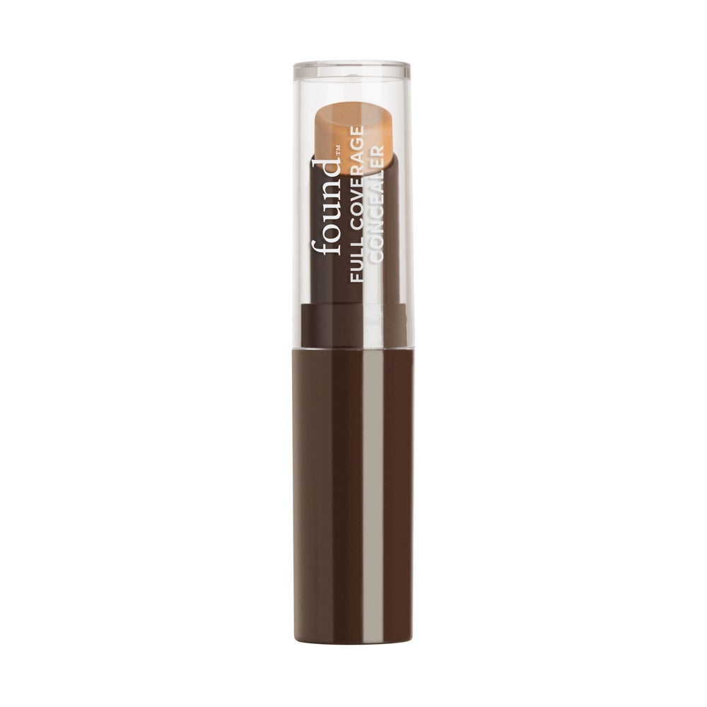 FULL COVERAGE CONCEALER, LIGHT